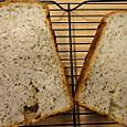 アールグレー紅茶食パン
