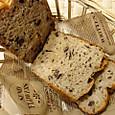 ご飯入り食パン