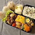 本日のお弁当(2011.9.20)