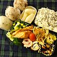 本日のお弁当(2011.9.21)