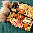 本日のお弁当(2011.9.26)