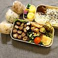 本日のお弁当(2011.11.10)