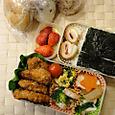 本日のお弁当(2012.1.26)