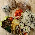 本日のお弁当(2012.2.6)