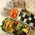 本日のお弁当(2012.2.9)
