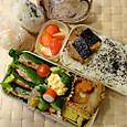 本日のお弁当(2012.2.15)