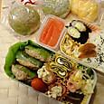 本日のお弁当(2012.9.19)