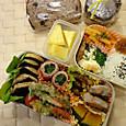 本日のお弁当(2,012.9.21)