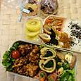 本日のお弁当(2012.10.24)