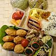 本日のお弁当(2012.11.13)