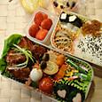 本日のお弁当(2012.11.29)