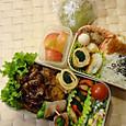 本日のお弁当(2012.11.30)