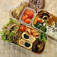 本日のお弁当(2013.1.23)