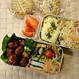 本日のお弁当(2013.2.12)