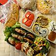 本日のお弁当(2013.2.18)