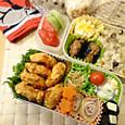 本日のお弁当(2013.2.22)