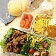 本日のお弁当(2013.2.25)