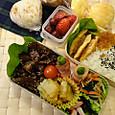 本日のお弁当(2013.2.26)
