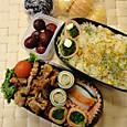 本日のお弁当(2013.5.28)