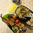 本日のお弁当(2013.11.6)