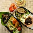 本日のお弁当(2013.12.5)